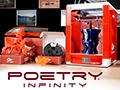 Ira3D Poetry Infinity, nuova e pi� veloce: eccola dal vivo