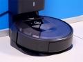 iRobot Roomba i7+: il robot che si pulisce da solo