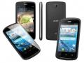Acer al Mobile World Congress 2013 con Liquid E1, Z2 e C1