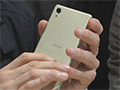 Sony Xperia X, video hands-on dal MWC 2016