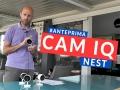 Nest IQ Cam, la videosorveglianza in 4K HDR