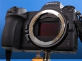 Nikon Z7, big megapixel in versione mirrorless