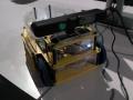 Officine robotiche: l'Italia al GTC