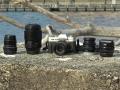 Tutte le ottiche Fujifilm XF F2 alla prova