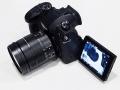 Lumix GH5: Panasonic cala l'asso mirrorless al CES