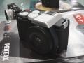 Pentax: primo contatto con K-01 al Photoshow