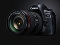 Canon EOS 5D Mark IV: eccola dal vivo a Colonia