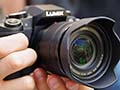 Panasonic Lumix G80 con Dual IS 2 a Colonia