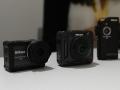 Nikon KeyMission 360, 170 e 80: la 'chiave' � l'azione