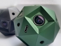 Sphericam: la soluzione professionale per filmati 360�
