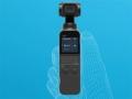 DJI Osmo Pocket: la videocamera con gimbal piccola, stabilizzata e 4K