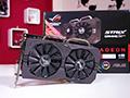 Asus Radeon RX 460 Strix Gaming
