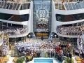 MSC Crociere porta a Milano una nave con la realtà virtuale