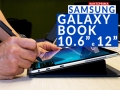 Samsung Galaxy Book 12 e 10.6