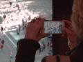 Milano in 8K: l'omaggio di Samsung per la Design Week