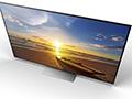Sony XD93 4K TV HDR: la TV con Android e la tecnologia HDR