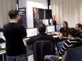 Digital Bros Game Academy: parlano docenti e studenti