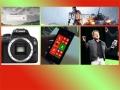 Nuove reflex Canon, GTC 2013 e Istella in TGtech