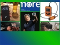 Nuovo HTC One, novità Nvidia, smart glass Moverio, 4K indossabile in TGtech