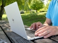 HP EliteBook x360 1020 G2: il 2-in-1 elegante e funzionale