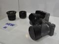Carl Zeiss: nuove ottiche in fase di sviluppo per Sony NEX e Fujifilm X