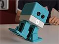 Zowi: il robottino per imparare i rudimenti della programmazione
