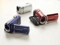 Sony: new entry nella gamma videocamere