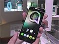 Alcatel Shine Lite, smartphone premium a basso costo