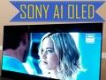 Sony A1 OLED: eccolo dal vivo anche in Italia