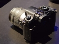 Panasonic Lumix GH3: una solida novità a Photokina 2012