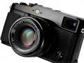 Ecco la mirrorless Fujifilm: X-Pro1