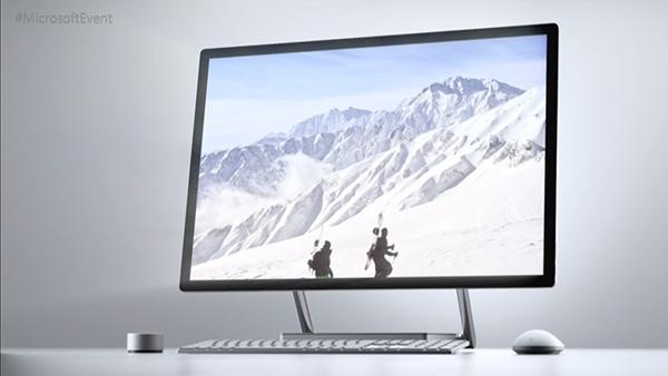 Surface Studio potrebbe essere il nome del futuro AIO di Microsoft