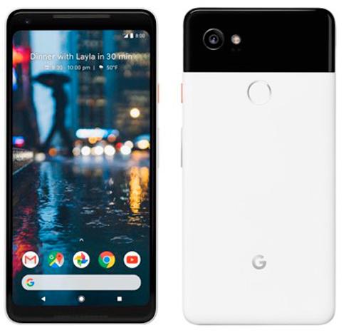 Smartphone | Arrivano i Google Pixel 2 e Pixel 2 XL