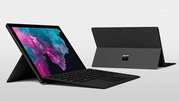 Aperte le prevendite per Surface Pro 6 e Surface Laptop 2