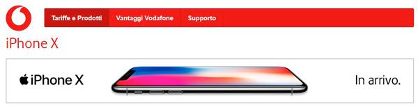 iPhone X: ecco tutte le offerte degli operatori italiani per