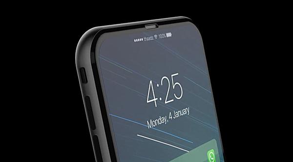 IPHONE 8/ Apple posticipa l uscita del nuovo modello al 2018?