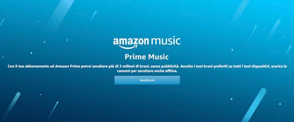 Amazon Prime Music: Here is the free music streaming for