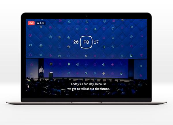Facebook Live: arrivano i sottotitoli nelle dirette