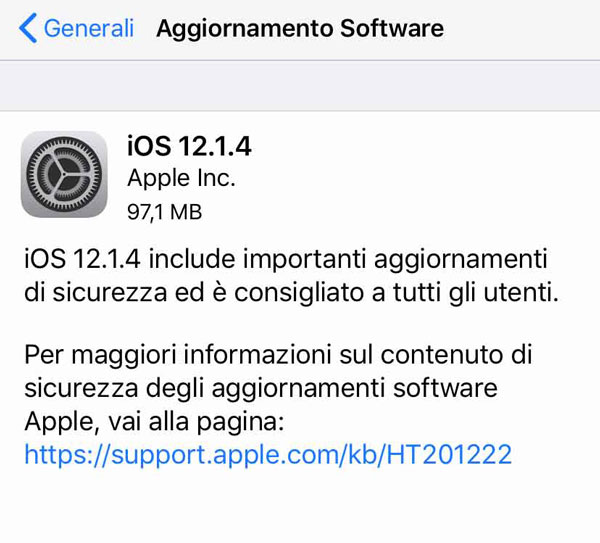 Scopre un bug in FaceTime e Apple gli paga gli studi
