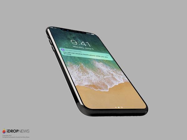 Rumors iPhone 8, tutto in vetro: Apple si attiva per le riparazioni