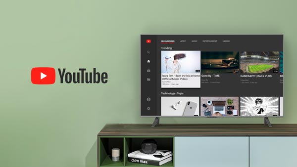 Prime Video su Chromecast, YouTube su Fire TV