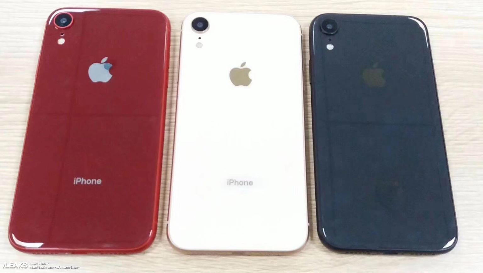 iPhone Xc: sarà questo il vero nome del nuovo telefono di Apple ...