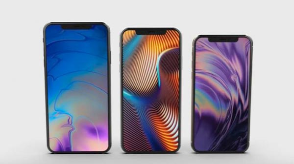 Apple: Annunciati iPhone XS, iPhone XR e Apple Watch 4