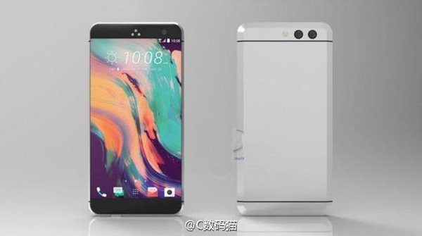 HTC 11: Snapdragon 835 e 8GB di RAM secondo i primi rumors