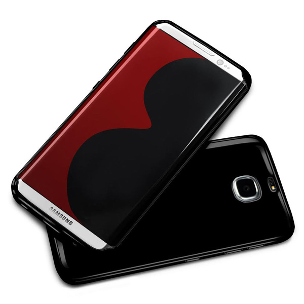 Samsung Galaxy S8 nuova immagine