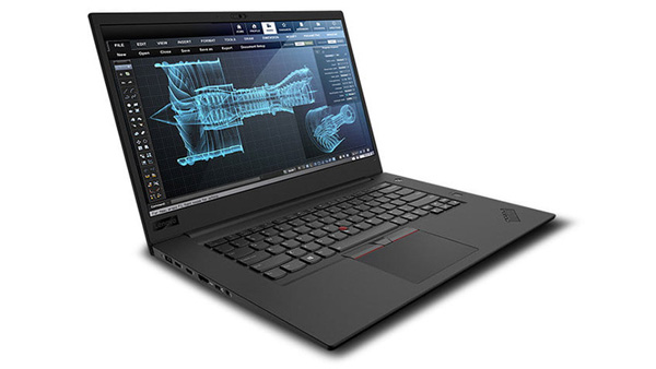 Lenovo ThinkPad serie P
