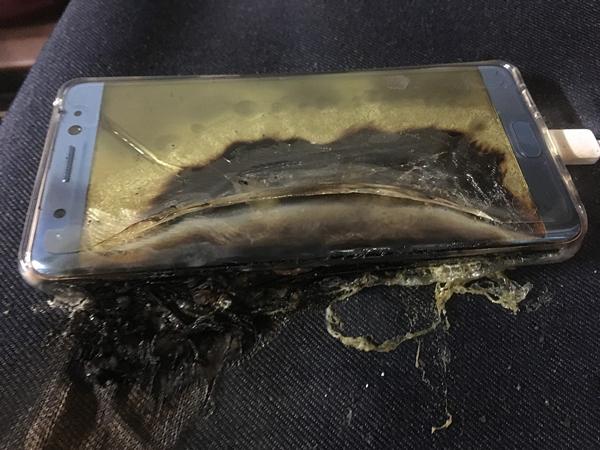 Samsung pubblicherà i risultati dell'indagine su Galaxy Note 7