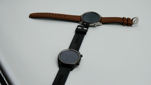 Huawei lancia la sfida ad Apple Watch: presentato il Watch GT!