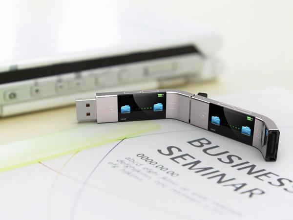16712 utransfer U Transfer, scambiare dati tra pen drive USB