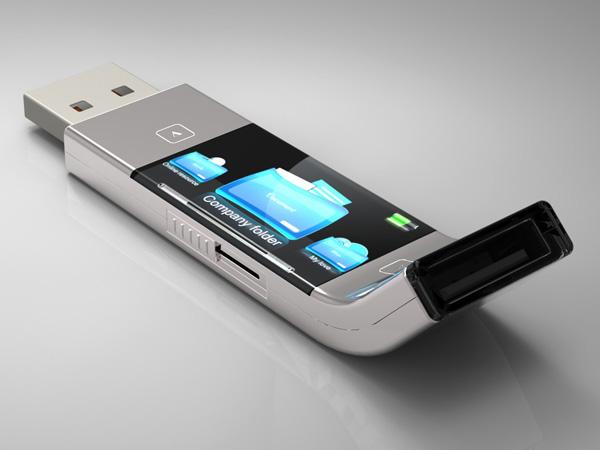 16712 utransfer2 U Transfer, scambiare dati tra pen drive USB